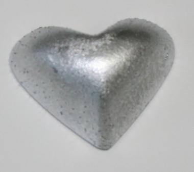 Herz Magnonit 4,5 x 3,5 x, 2 cm