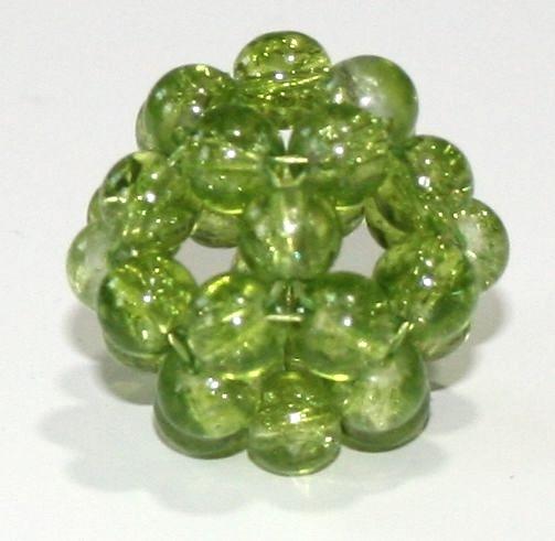 """Pentagon Perlgonit 2.6 cm """"Energie"""" Ball"""